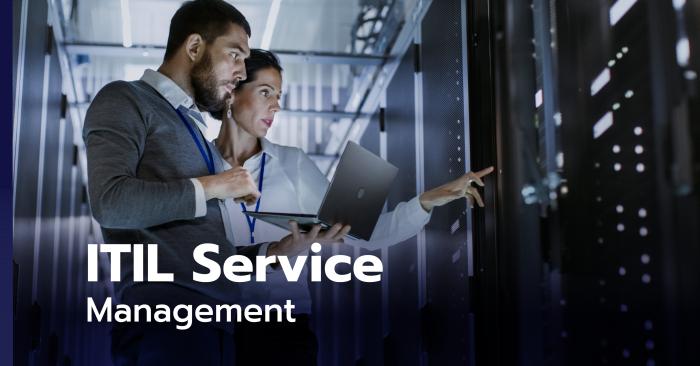Managed Server Service